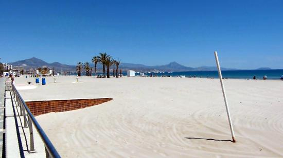 playas de muchavista