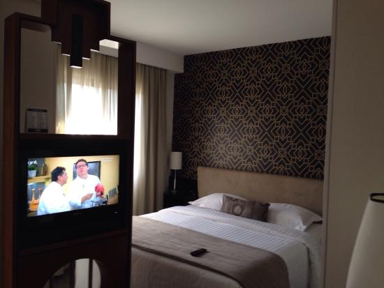 Quarto standard casal Foto de Hotel Estanplaza Funchal  ~ Quarto Casal Hotel