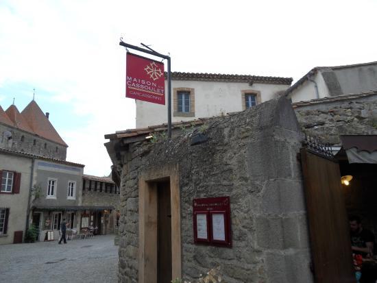 la maison du cassoulet picture of la maison du cassoulet carcassonne tripadvisor