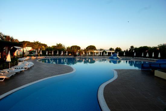 Photo of Melissa Garden Hotel Belek