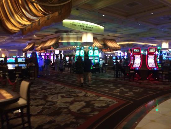 E casino making money from gambling