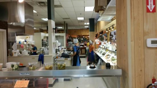 Pennsylvania Dutch Market