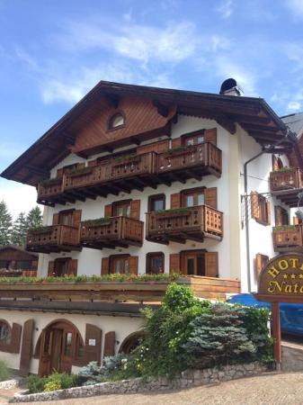 Hotel Natale: La maison est belle !