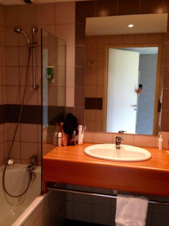 Best Western Porte Sud De Geneve Photo
