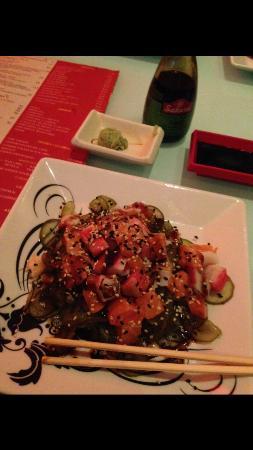 Wasabi Temakeria e Sushi Bar