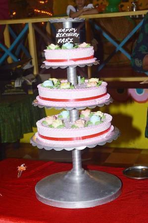 Astonishing Birthday Cake Picture Of Village The Soul Of India Thane Funny Birthday Cards Online Elaedamsfinfo