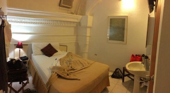 Hotel Colonial: Habitación 24