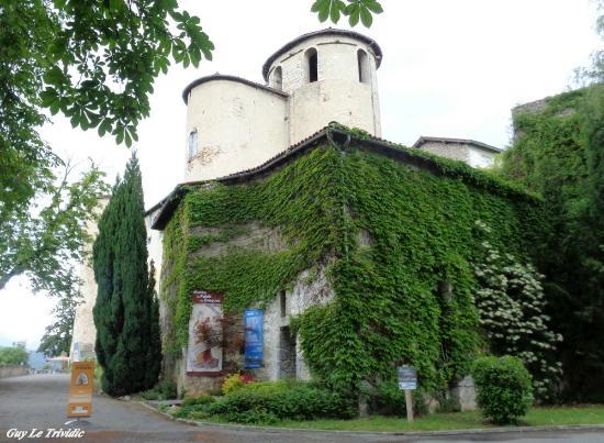 Palais des Evêques