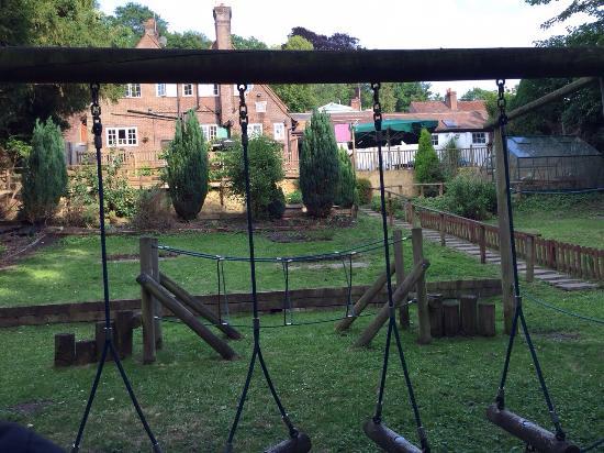 Gtr garden - Picture of Godalming Tandoori, Godalming - TripAdvisor