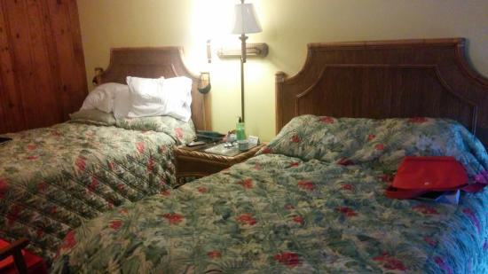 Harris Sea Ranch Motel Image