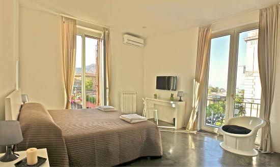 Palermo Rooms - Bed and Breakfast