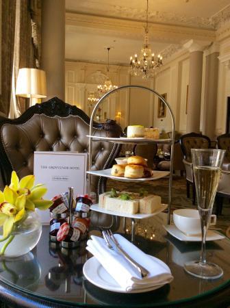 Good Restaurants Near Buckingham Palace
