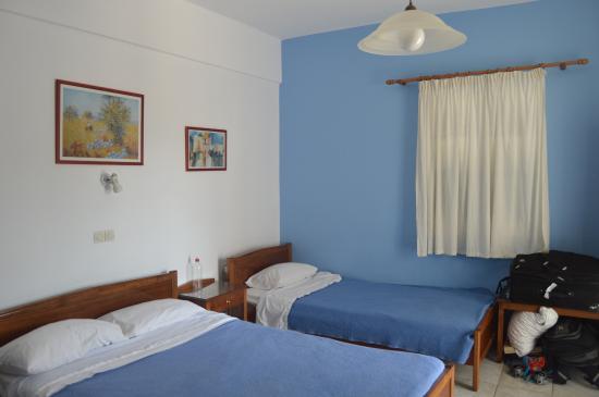 Coralli Beach Apartments: Room