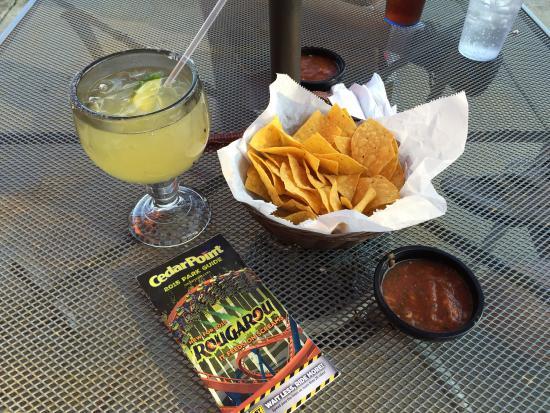 Costa Azul Mexican Restaurant: photo0.jpg