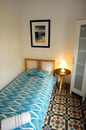Sol Y Mar : single bedroom