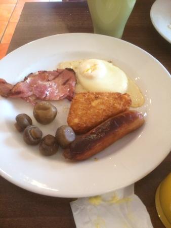 Bistro Restaurant at Campanile Manchester