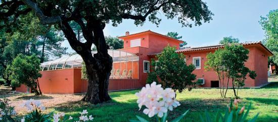 U Paesolu : villa haut standing