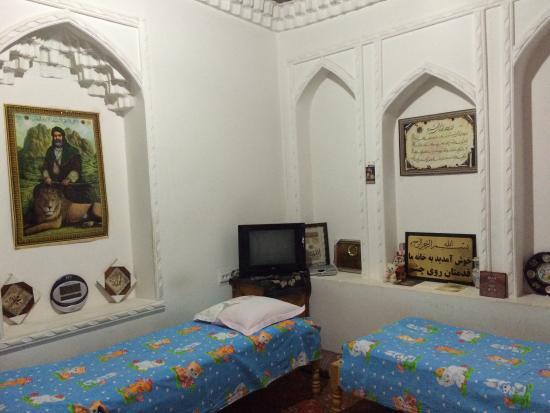 Madina & Ilyos Guest House
