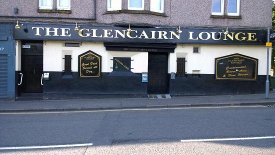 The Glencairn Lounge