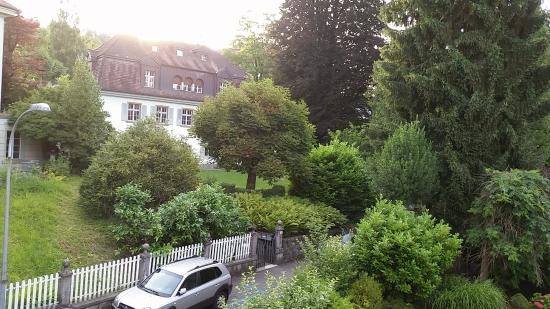 The Bed and Breakfast Aufnahme