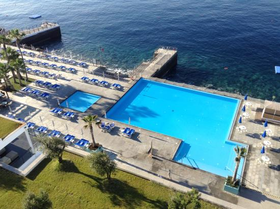 CS Madeira Atlantic Resort & Sea SPA Funchal