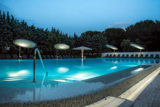 Piscina foto di hotel le palme paestum tripadvisor - Hotel paestum con piscina ...