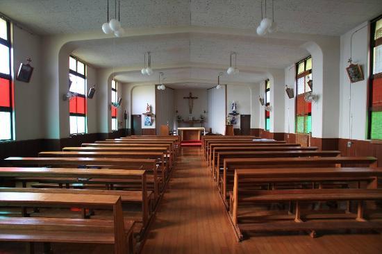 Komeyama Catholic Church