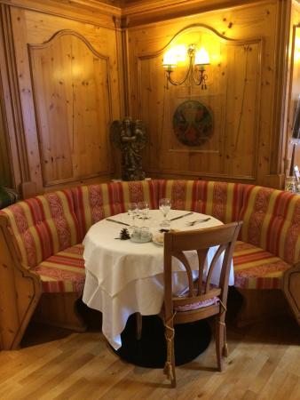 Ristorante Hotel Cevedale