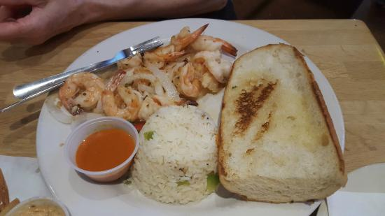 Seafood Shack Mariscos and Tequila Bar