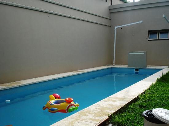 3 Picture Of Hotel Terrazas Pergamino Tripadvisor
