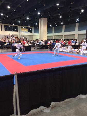 Raleigh Convention Center