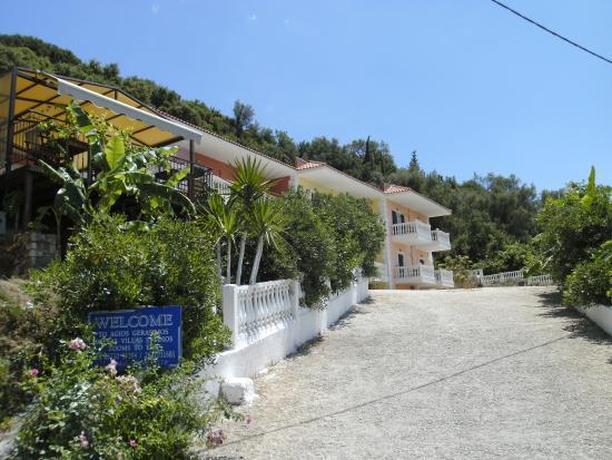 Aghios Gerasimos Studios