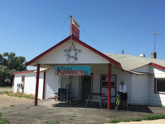 Korner Cafe Reviews