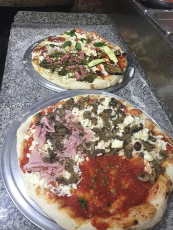 Pizzeria Del Centro Di Izzo Alberico