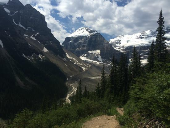 Canadian Rockies Alpine Hiking Day Tours: Peaks
