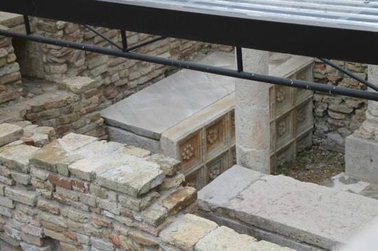 Basilica Paleocristiana di Concordia Sagittaria