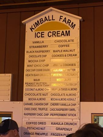 Kimball Farm : photo1.jpg