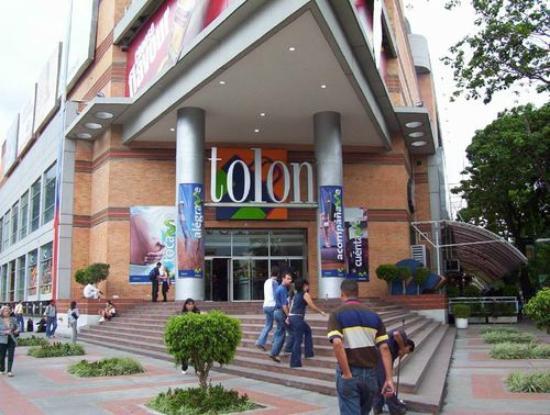 Buen Centro Comercial - Opiniones sobre Fashion Mall Tolon, Caracas, Venezuela - Comentarios - Tripadvisor