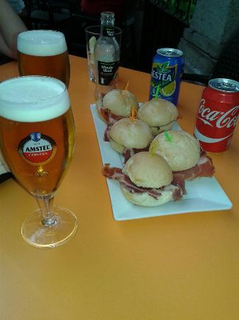 Cerveceria La Paca