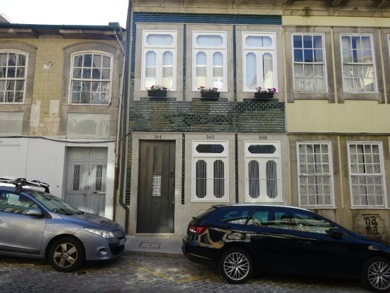 Porto Vintage Guesthouse