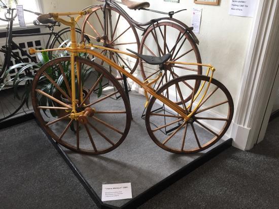 Danmarks Cykelmuseum