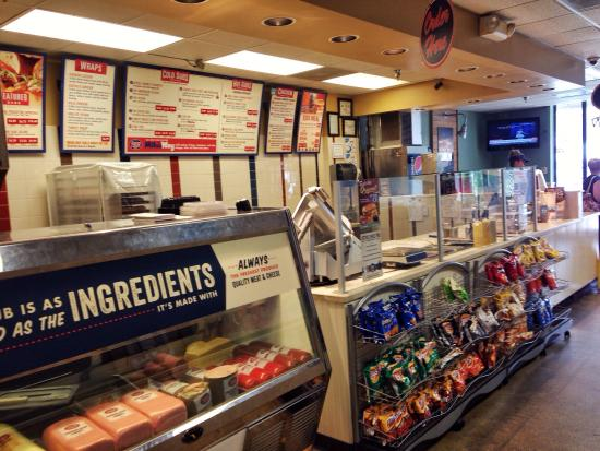 Jersey Mike S Subs Boone 119 New Market Ctr