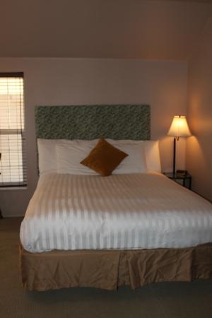 Deep Water Inn : Room 2