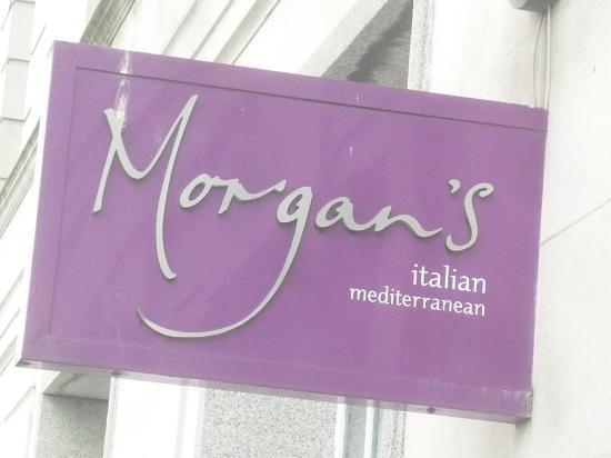 Morgan's Italian: Morgans