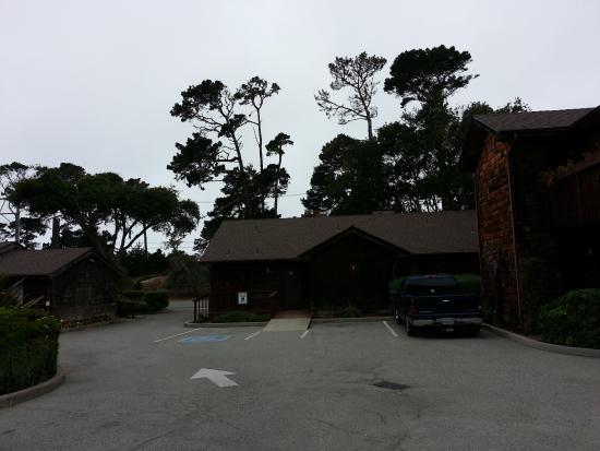 Pacific Gardens Inn Image