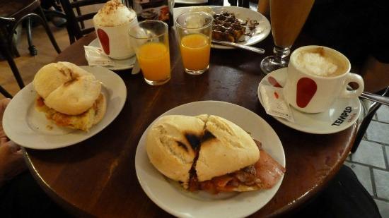 Café Uncibay
