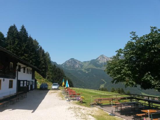 Gasthof - Picture of Berggasthof Streichen, Schleching - TripAdvisor