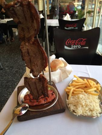 Churrascaria Graciosa