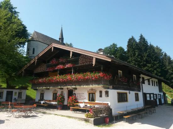 Berggasthof Streichen, Schleching - Restaurant Reviews, Phone Number ...