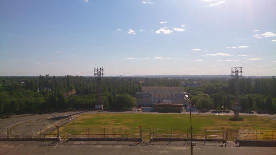 Loginov Central Stadium